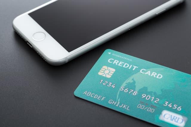 クレジットカードの過バライ金請求におけるリスク