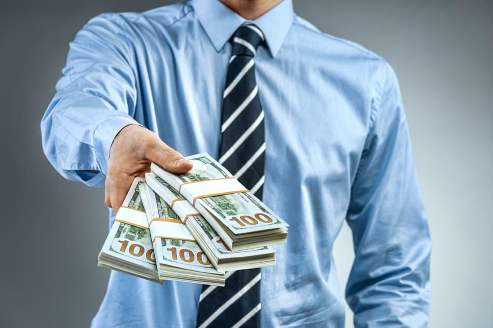 過バライ金返還請求デメリット:新規借入についての影響